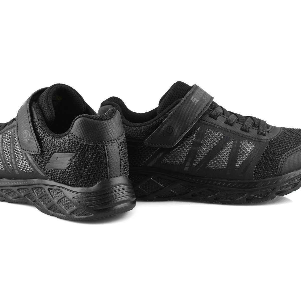 Boys' Dynamic-Flash Sneakers - Black