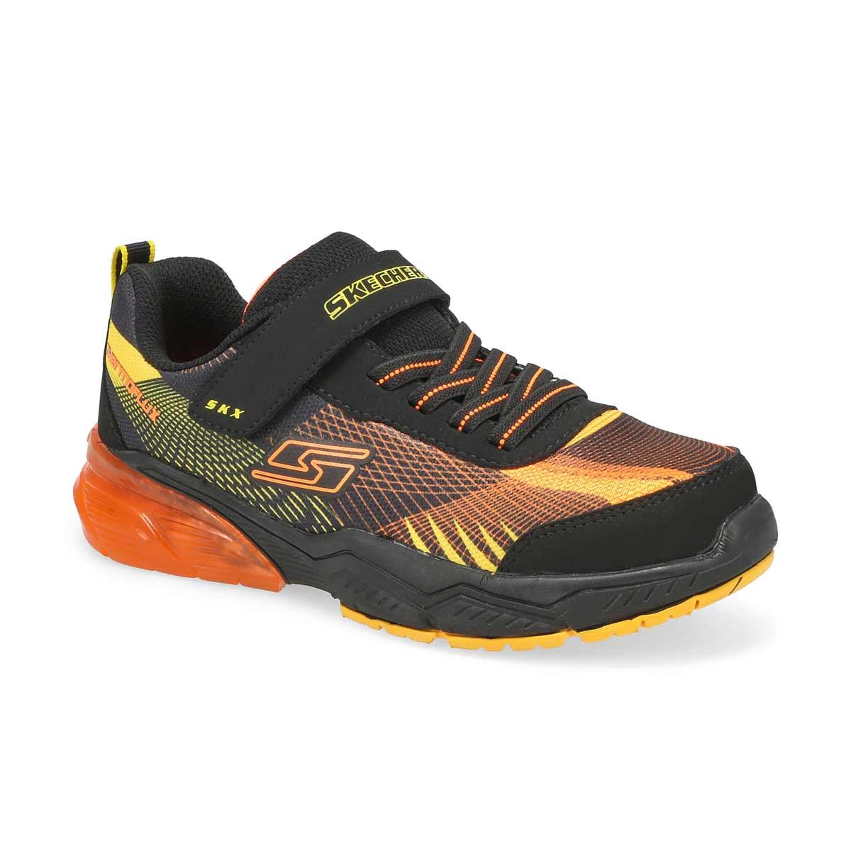 Boys' Thermoflux 2.0 Sneaker - Orange/Yellow