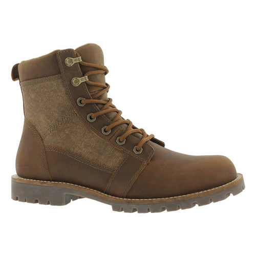 Mns Thane gold wtpf ankle boot