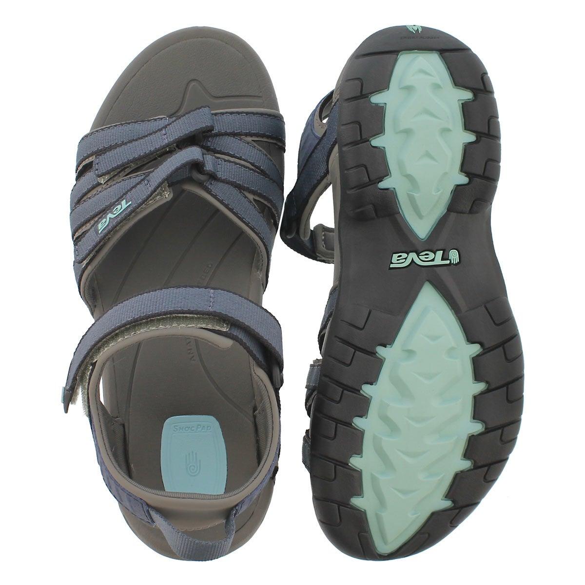 Women's Tirra Sport Sandal - Bering Sea