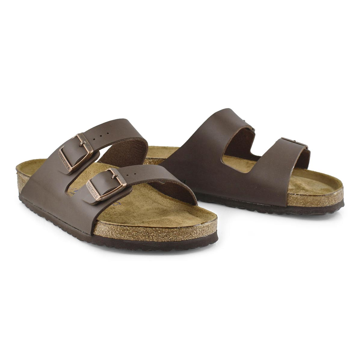 Mens'  Arizona SF Sandal - Brown