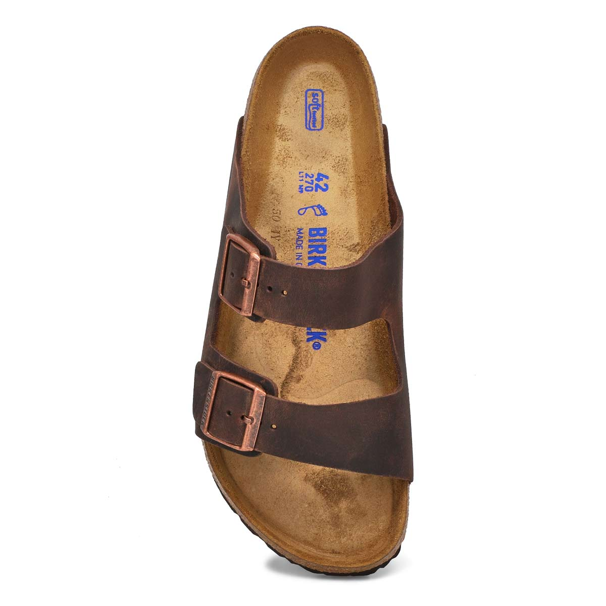 Men's Arizona SF Sandal - Habana