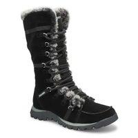 Women's Grand Jams Unlimited Tall Boot - Black