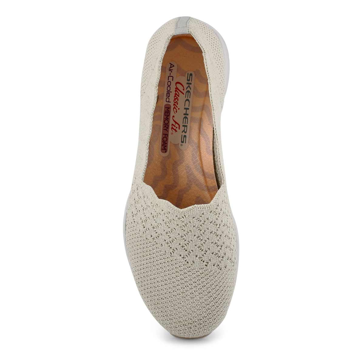 Women's Seager Stat Shoe - Natural