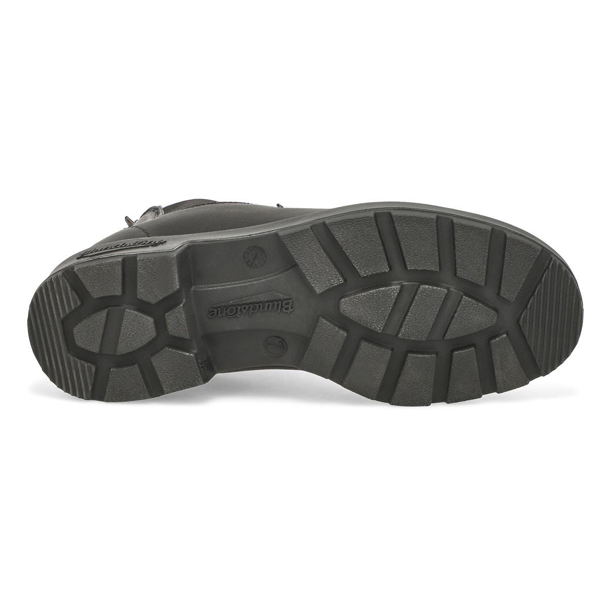 Unisex Original black twin gore boot