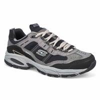 Men's Vigor 2.0 Trait Running Shoes - Wide - Char