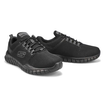 Men's OVERHAUL PRIMBA black sneakers - Wide