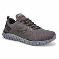 Men's Overhaul Primba Sneakers Wide - Charcoal