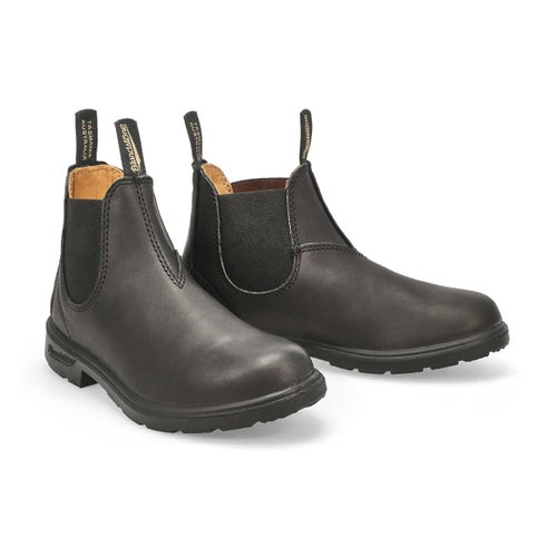 Kds Blunnies black twin gore boot