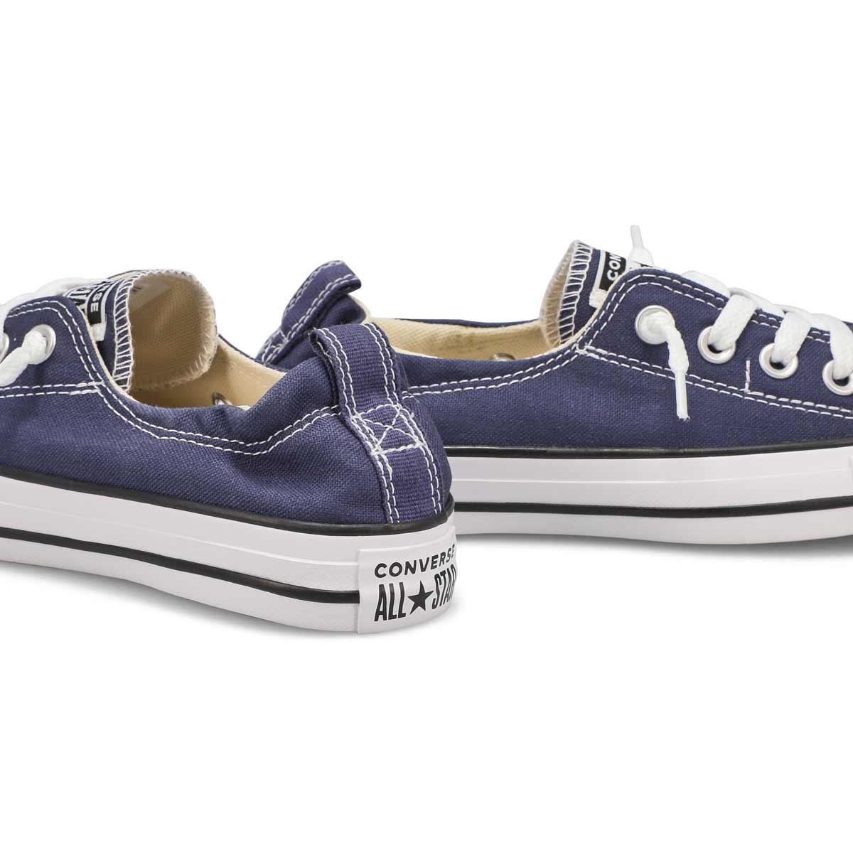 Women's All Star Shoreline Sneaker- Navy