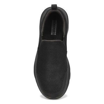 Men's GOwalk Ultra IMPECCABLE black slip on shoe