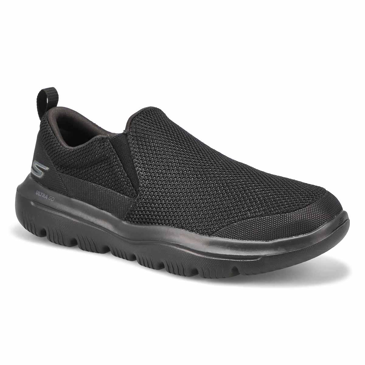 Men's Gowalk Ultra Impeccable Shoe - Black