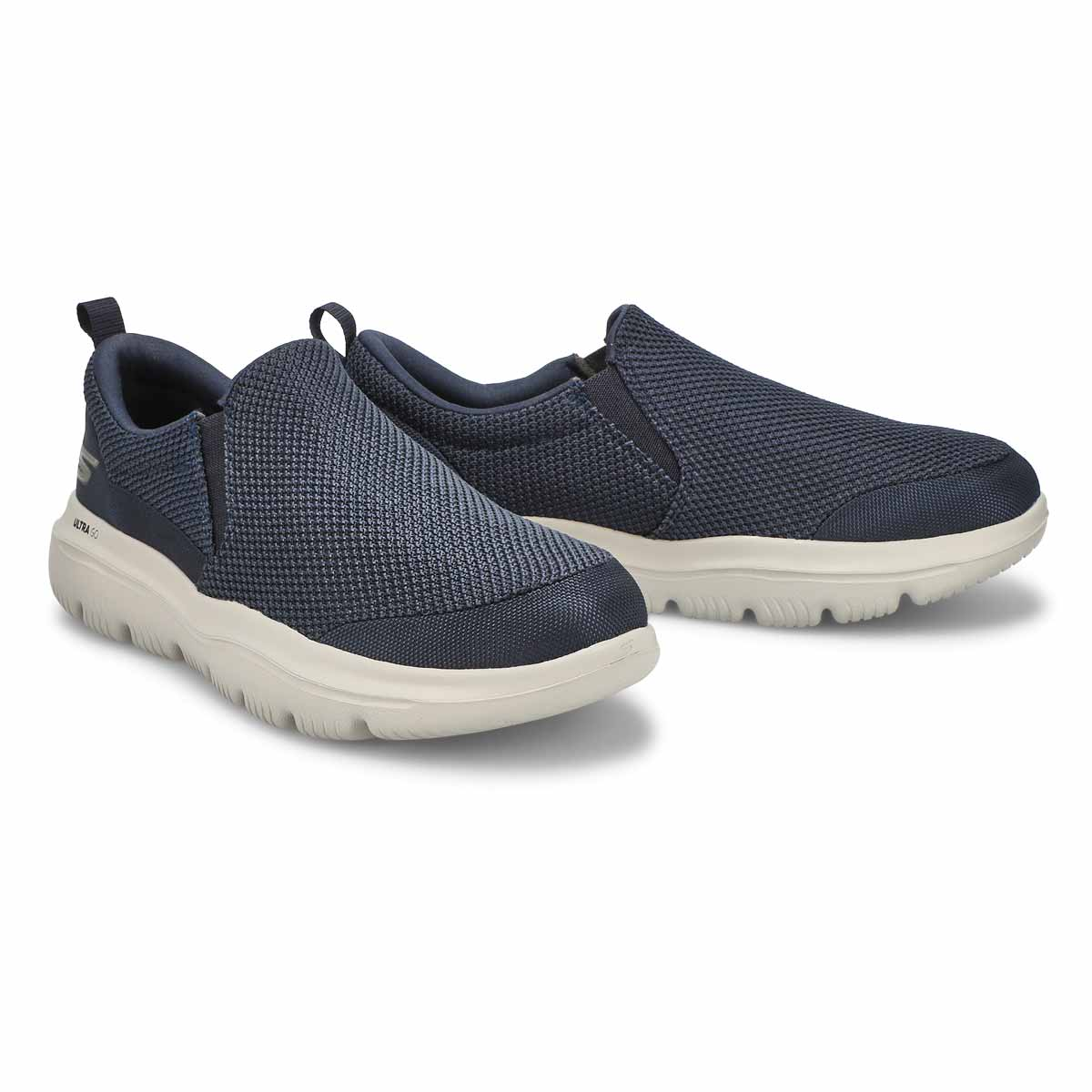 Mns GOwalk Ultra Impeccable nvy slip on