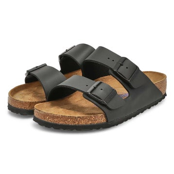 Women's Arizona SF Sandal - Black