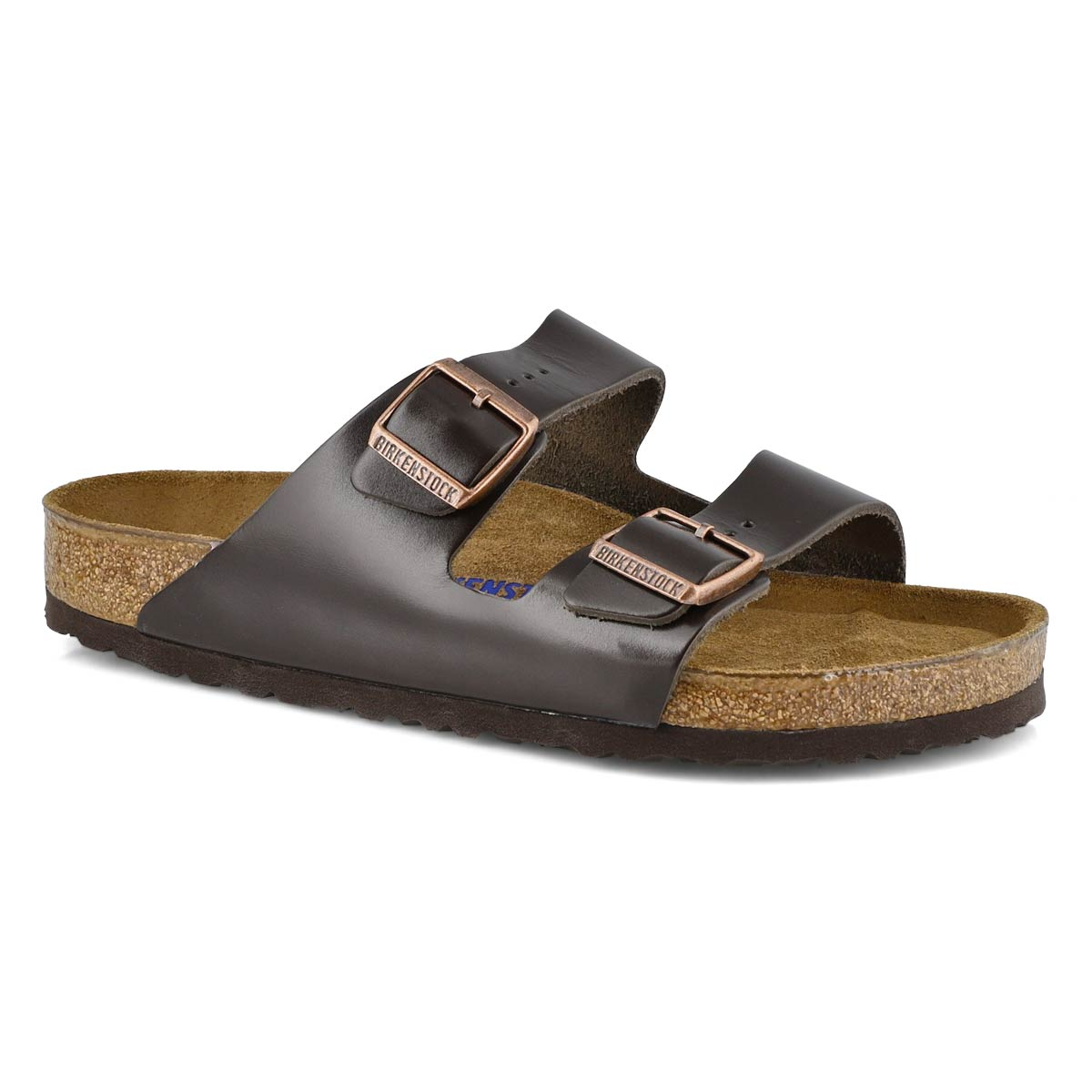 Men's Arizona Sandal - Brown
