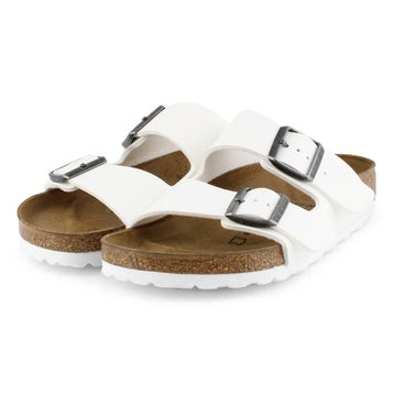 Women's Arizona BF Sandal - White