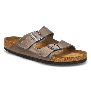 Men's Arizona SF Sandal - Iron