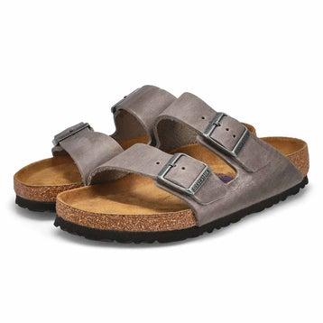 Women's Arizona SF Sandal - Iron