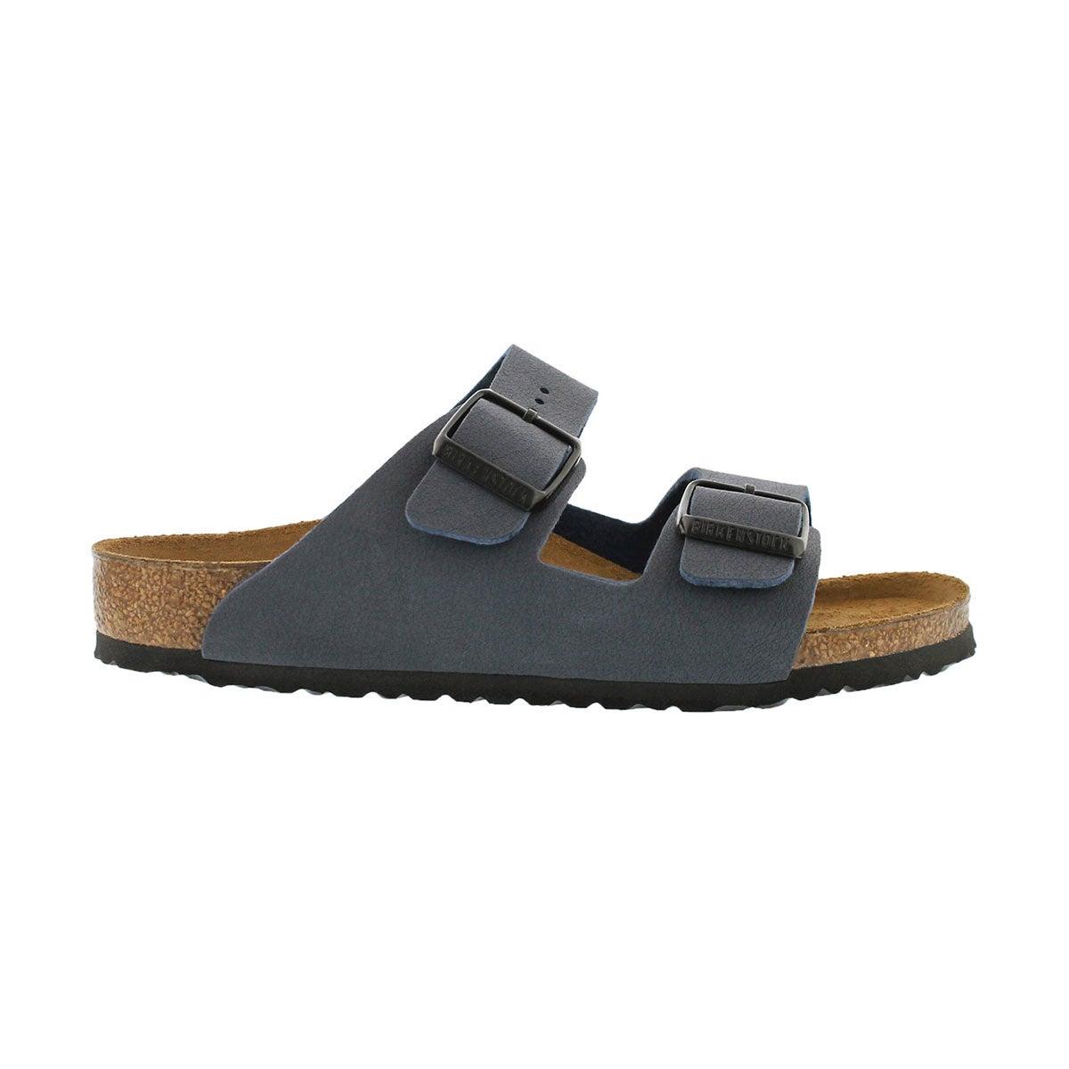 Sandales BF ARIZONA, marine, enfants - Étroites
