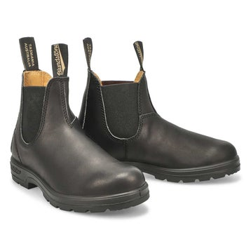 Unisex ORIGINAL black twin gore boots
