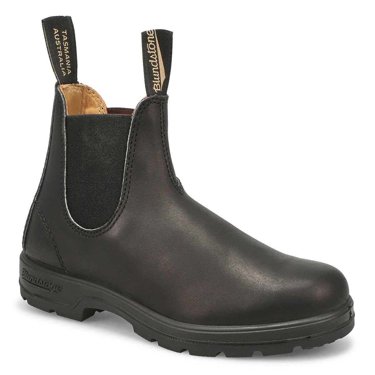 Unisex 558 Original Boot - Black