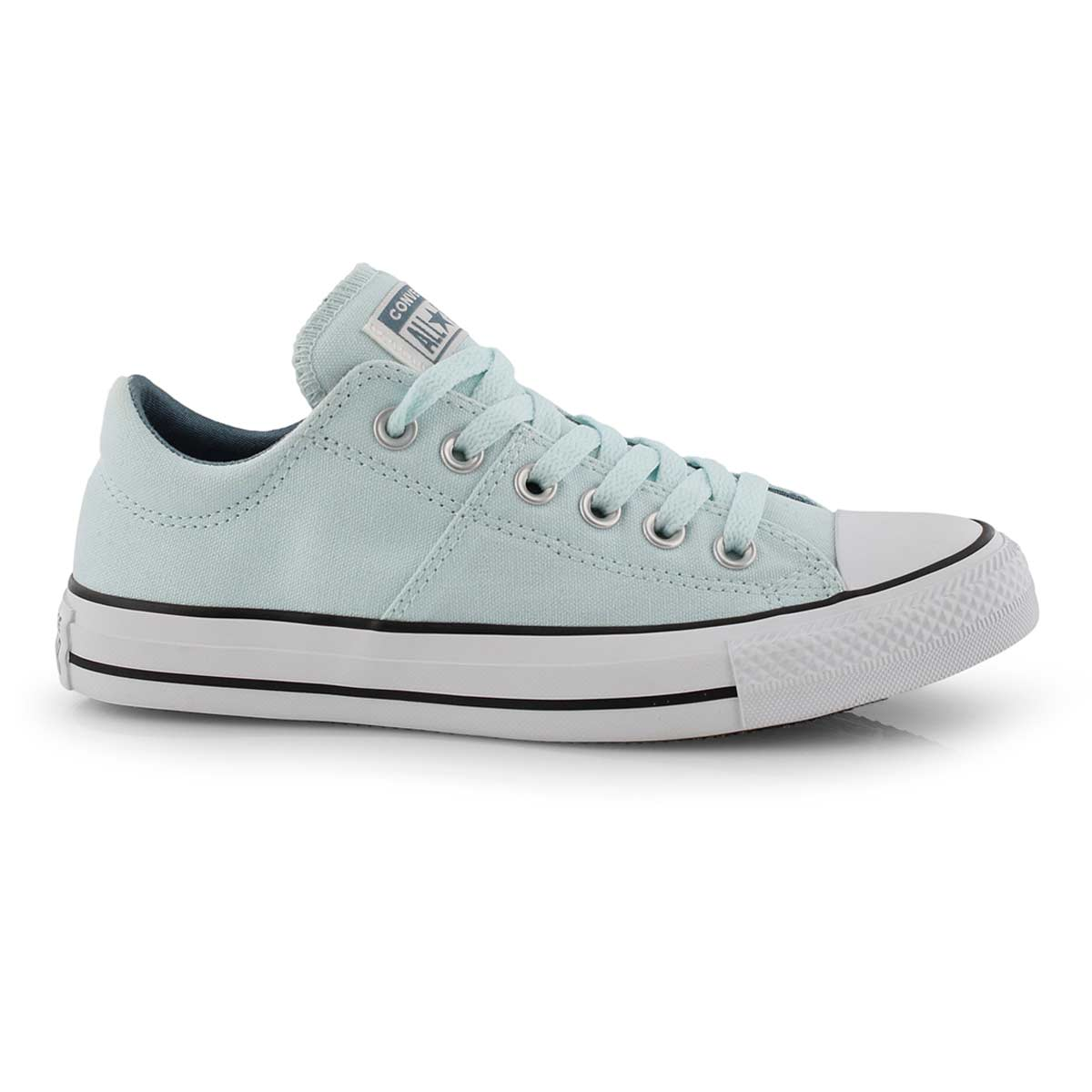 Lds CTAS Madison Ox True Faves teal snkr