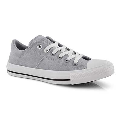 Lds CTAS Madison Ox wolf gry snkr