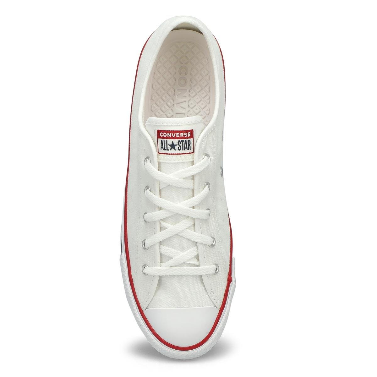 Women's All Star Dainty Basic Sneaker -White