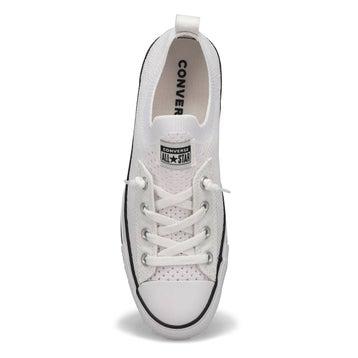 Women's SHORELINE ALL OF THE STARS white sneaker