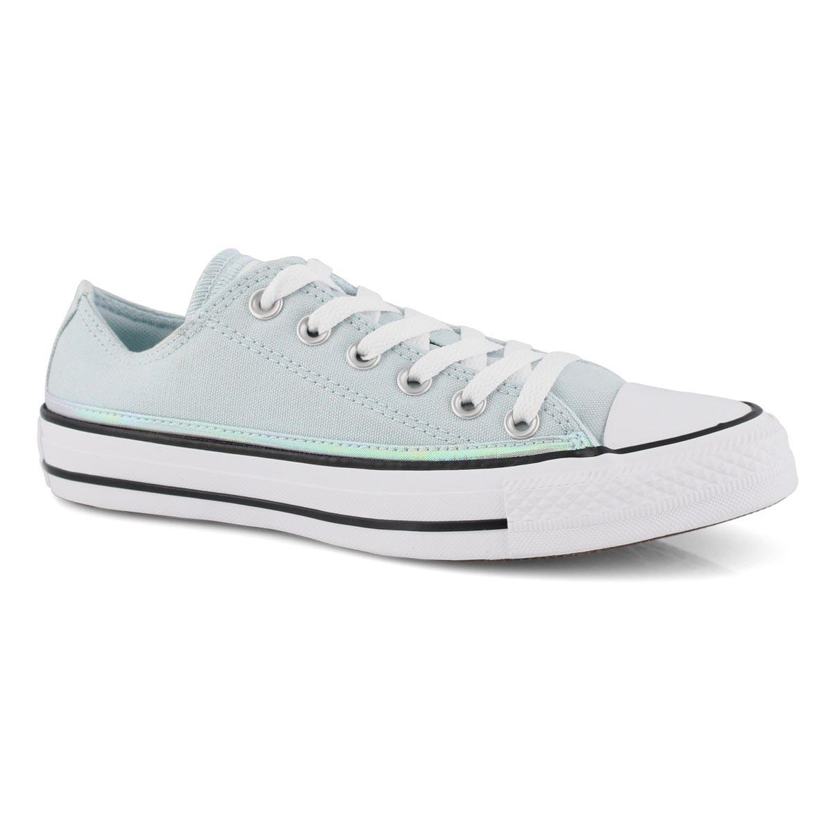 Women's Chuck Taylor All Star Classic Sneaker -Blu