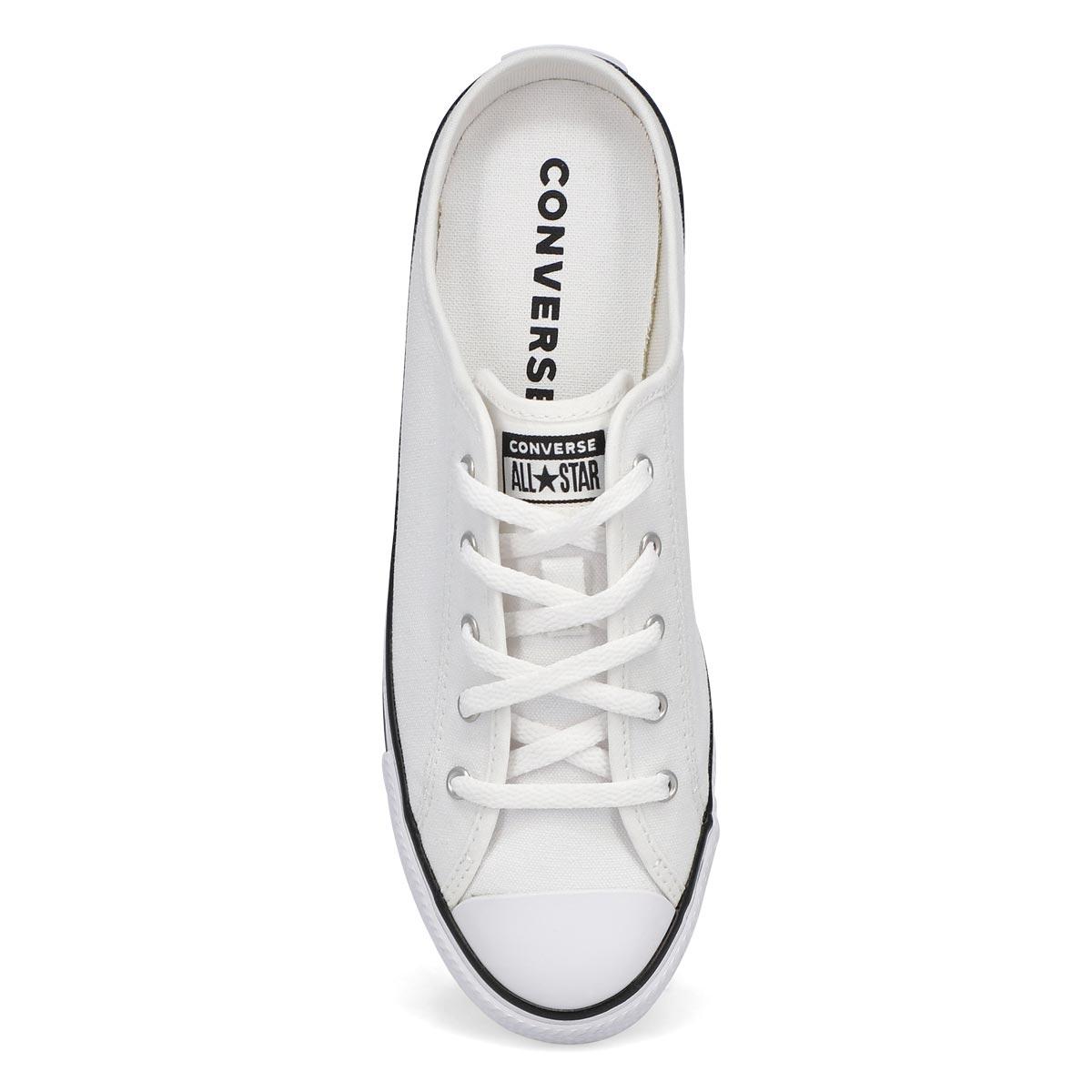 Women's All Star Dainty Mule Slip On Sneaker