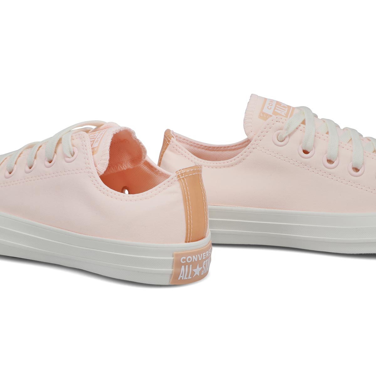 Women's All Star Peached Perfect Sneaker