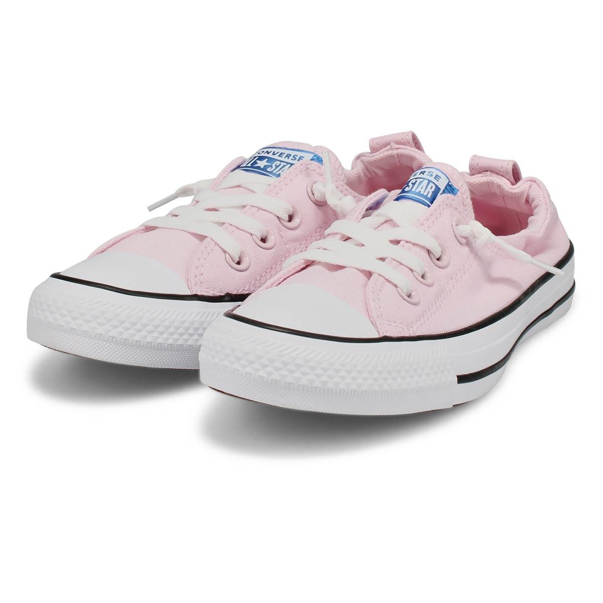 Women's All Star Shoreline Sneaker- Pink Foam