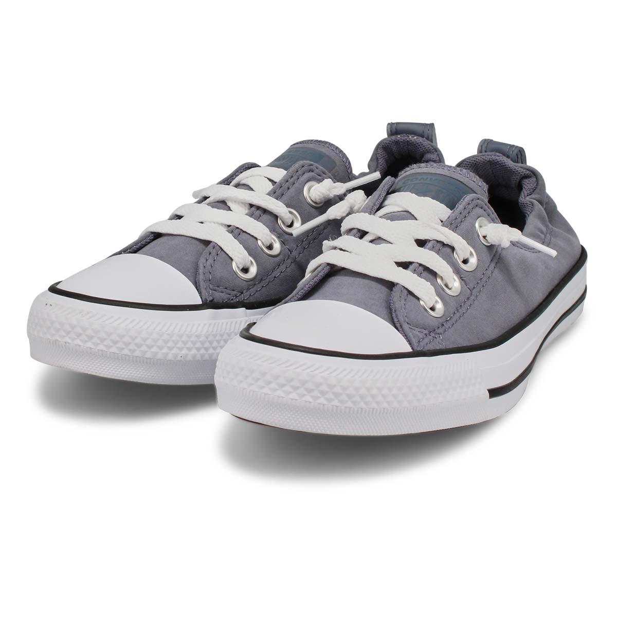 Women's All Star Shoreline Sneaker - Carbon