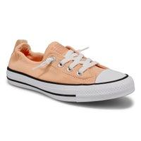 Women's All Star Shoreline Sneaker - Cantaloupe