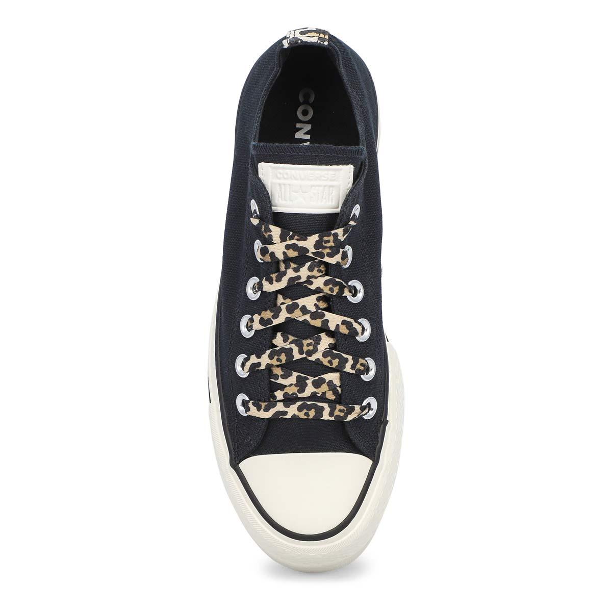 Women's All Star Platform Archive Sneaker
