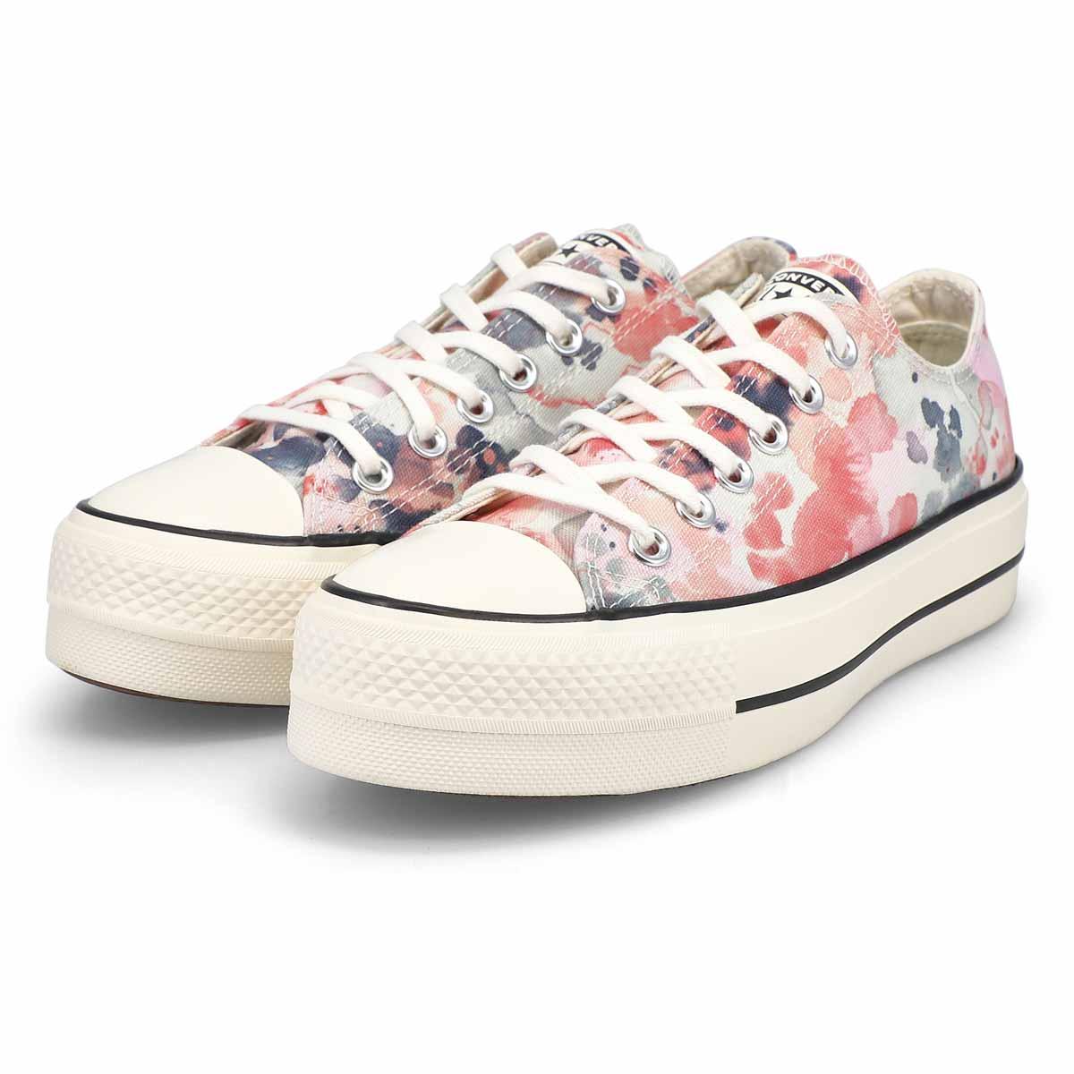 Women's All Star Summer Fest Platform Sneaker