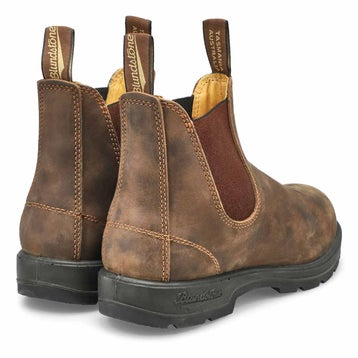 Unisex 550 SERIES rustic brown  boots - UK SIZING