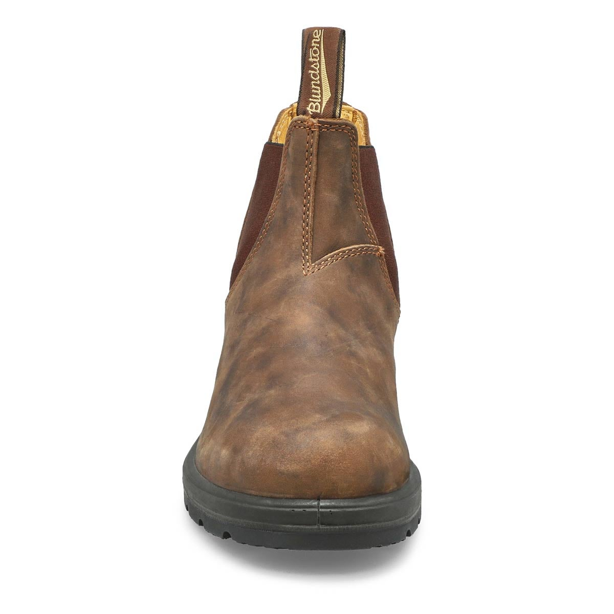 Botte Original, brun rustique, unisexe