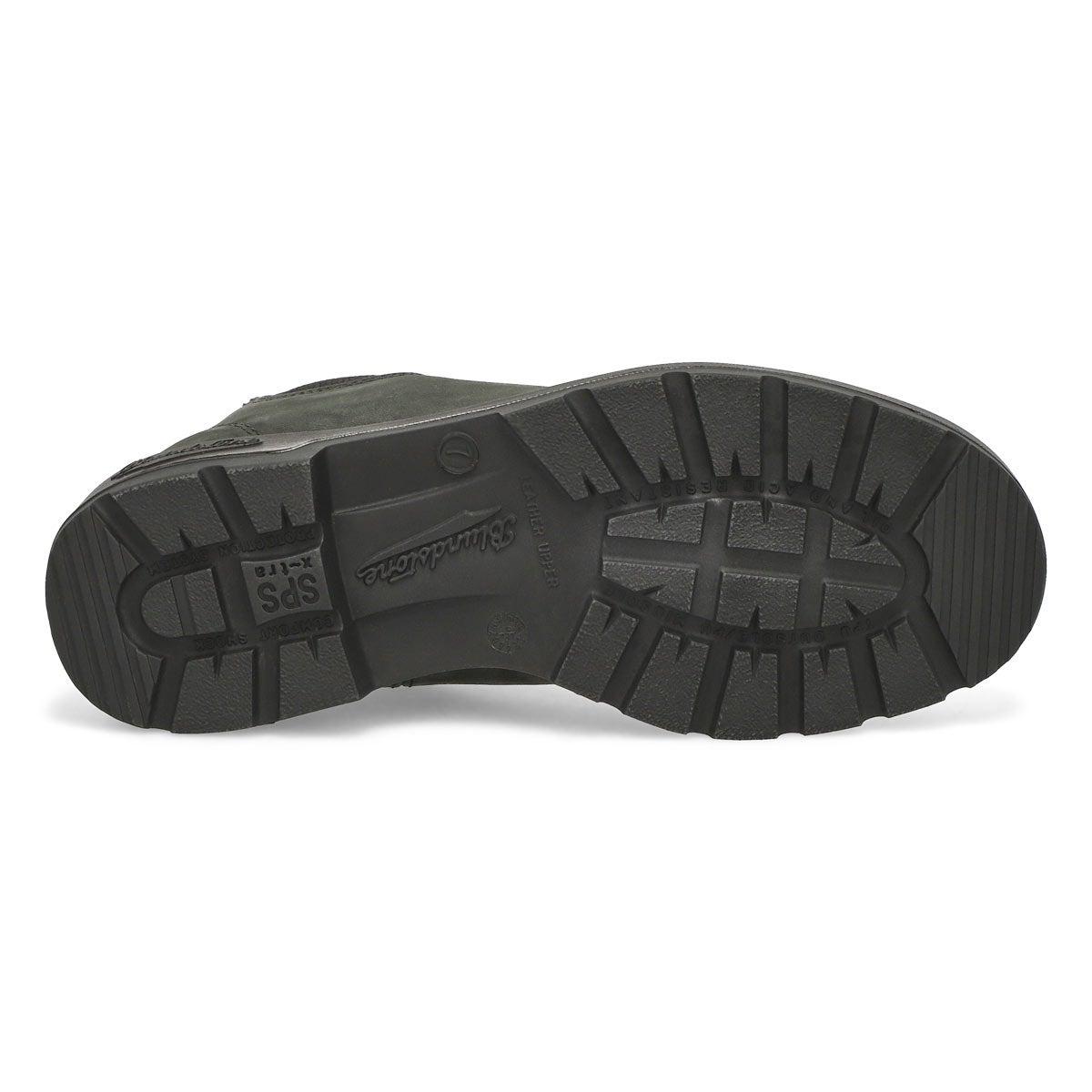 Unisex 587 Series Rustic - Black