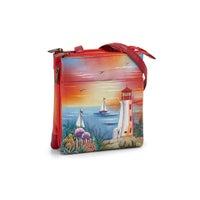 Women's Guilding Light Travel Crossbody Bag