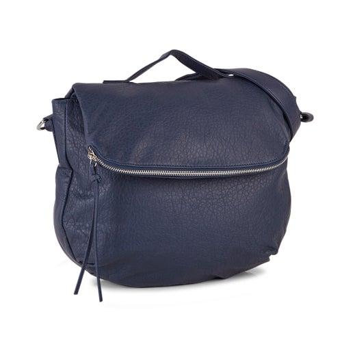 Lds marina crossbody messenger bag