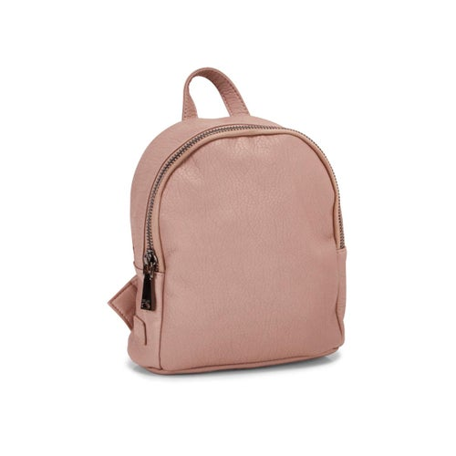 Lds Loft Micro cotton candy backpack