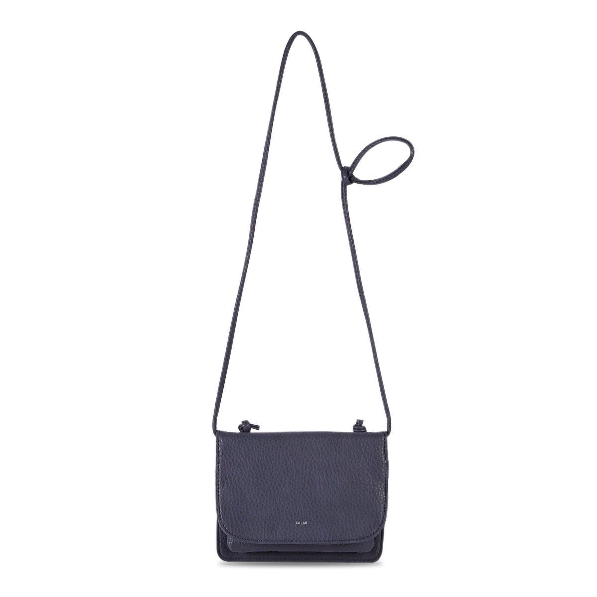 Lds Sydney Organizer bluby crossbody bag