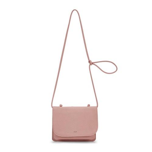 Lds Sydney Organizer pink crossbody bag