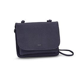 Co-Lab Women's SYDNEY denim organizer crossbody