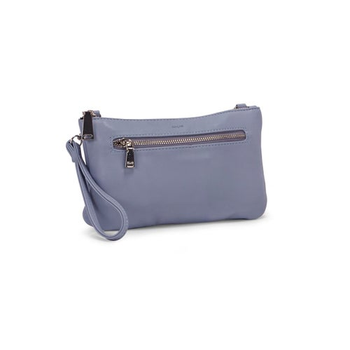Sac band. Rock and Chain, lilas, fem.
