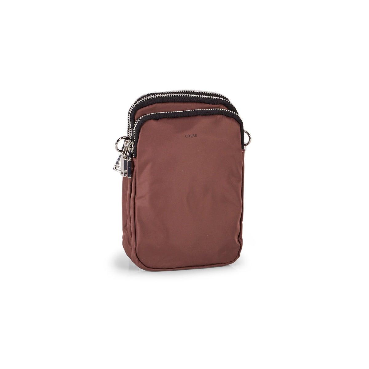 Women's 6360 sienna tech crossbody bag
