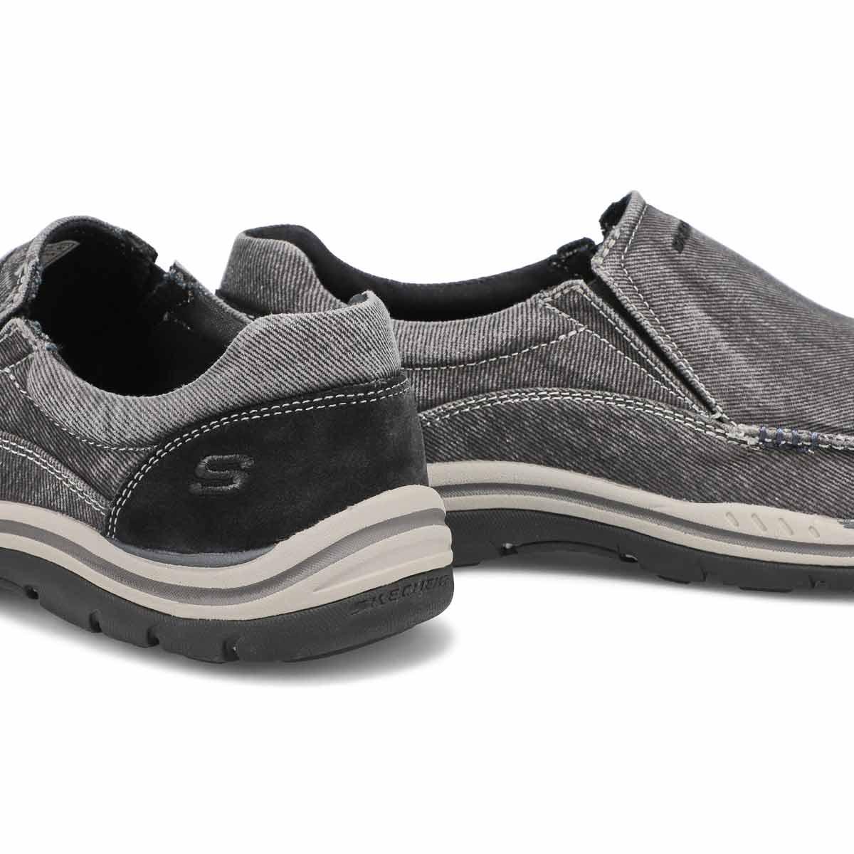 Men's Avillol Shoes - Black