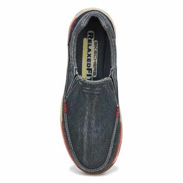 Men's Avillo Shoes - Navy